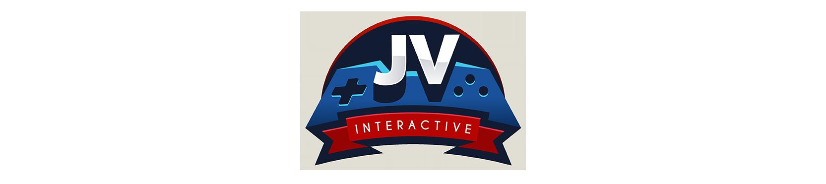 JV Interactive - Logo